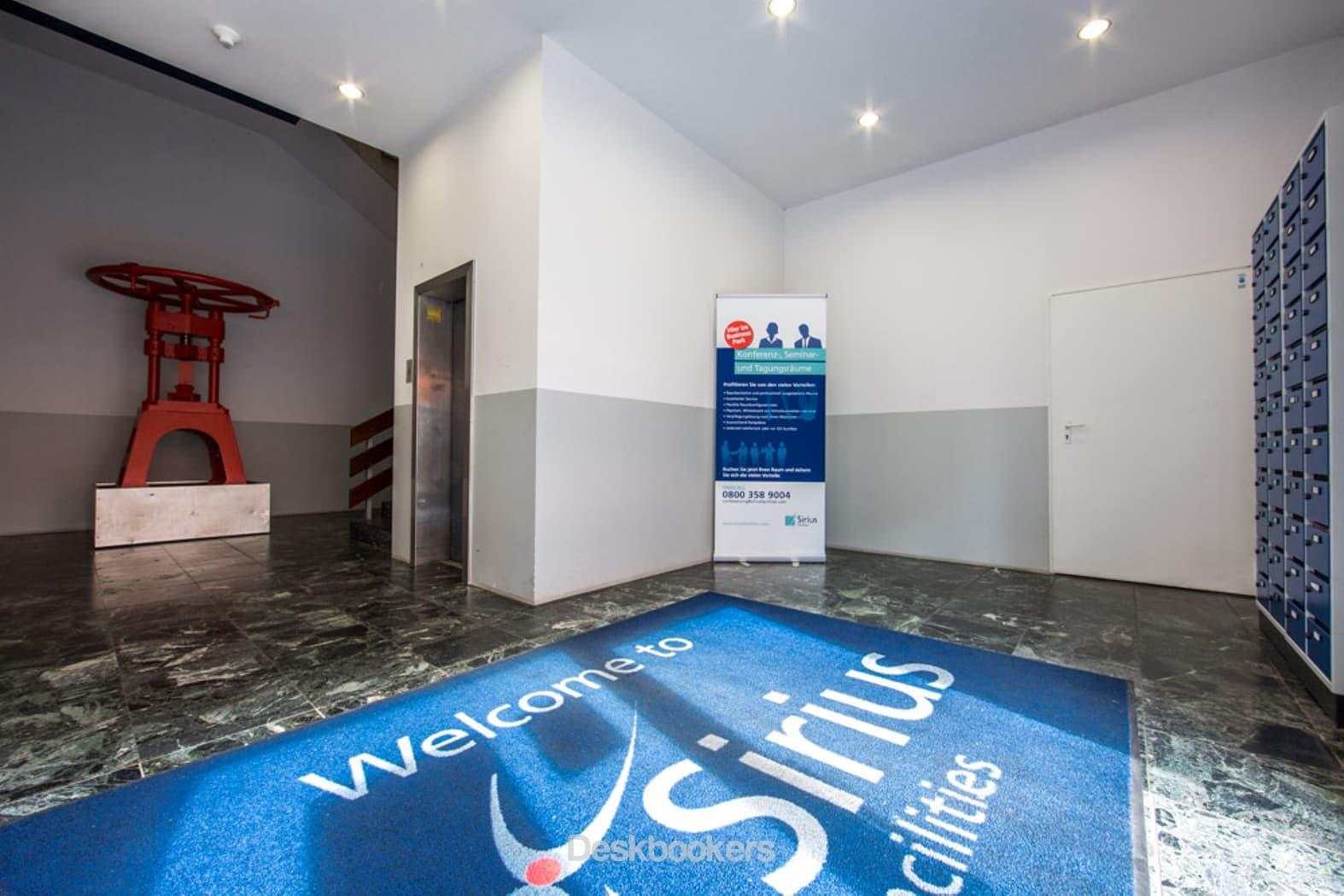 Venus - Training room - meetinn Konferenzzentrum Bonn-Dransdorf