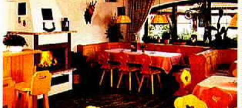 mD-Hotel Alpenrose