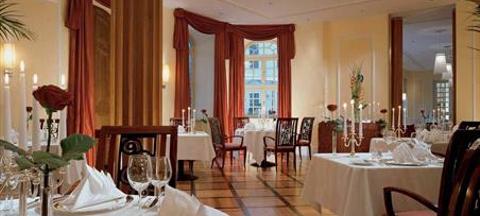 Wyndham Hotel Duisburger Hof