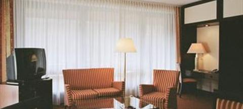 Ringhotel Kurhaus Hotel