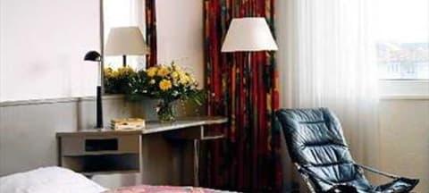 NH Hotel Weinheim