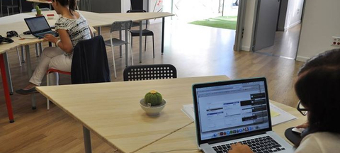 Via Lab Espacio de Coworking