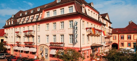 Ringhotel Schwert
