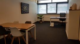 Flex kantoor (1 pers.)