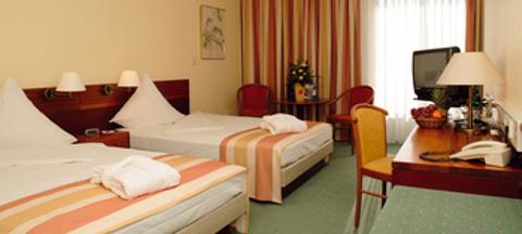 Best Western Mark Hotel Kassel