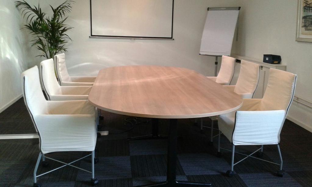 Ronde Tafel Woerden.Online Uw Ruimte Reserveren Bij Meetinoffice Woerden