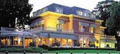 Hotel Lewitz-Muehle