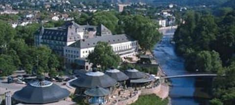 Domina Hotel, Kurhaus & Conference Park