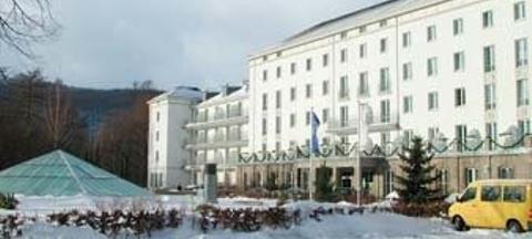 Ramada Hotel Friedrichroda