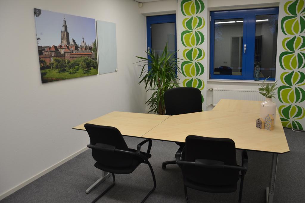 Zutphen - Kantoor