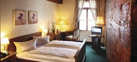 Ringhotel Schlossberg Neustadt Orla