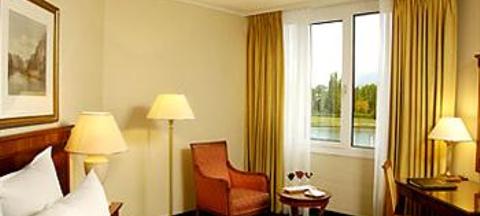 Marriott Heidelberg Hotel