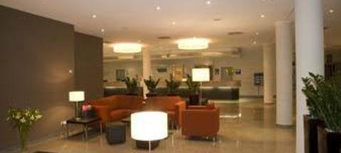 Ramada Hotel Halle-Peissen