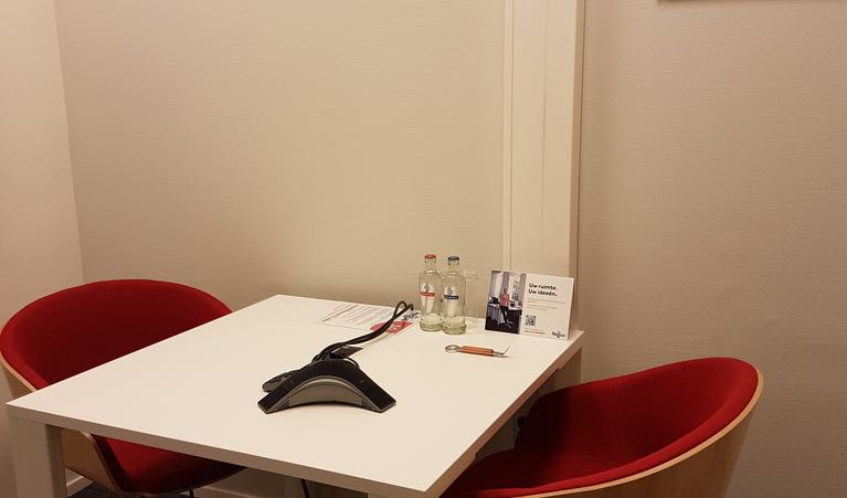 Vermeer konferenzraum regus express schiphol ns international
