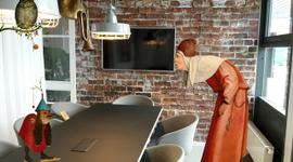 Vergaderruimte V4 't Cafe