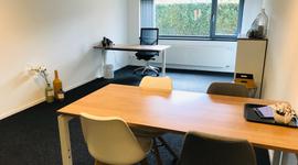 Flex kantoor (1pers.)