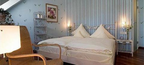 Hotel zur Saarschleife