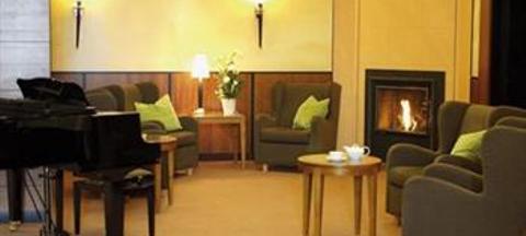 Hansa Apart Hotel
