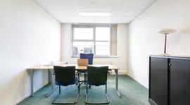 Oldenaller - kantoor
