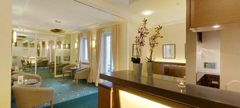 Hotel Weisser Hase-Passau