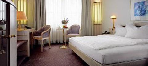 Hotel Jagdhotel Rose