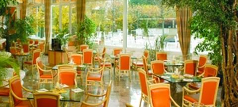 Grand Hotel moderne La Strada