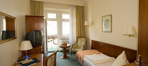City Partner Hotel Hollaender Hof