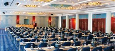 Dorint Hotel Kongress Mannheim
