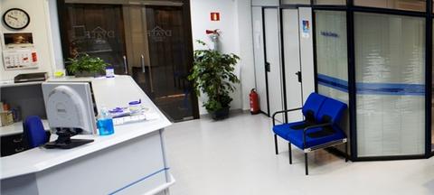 Centro de Servicios DYALF