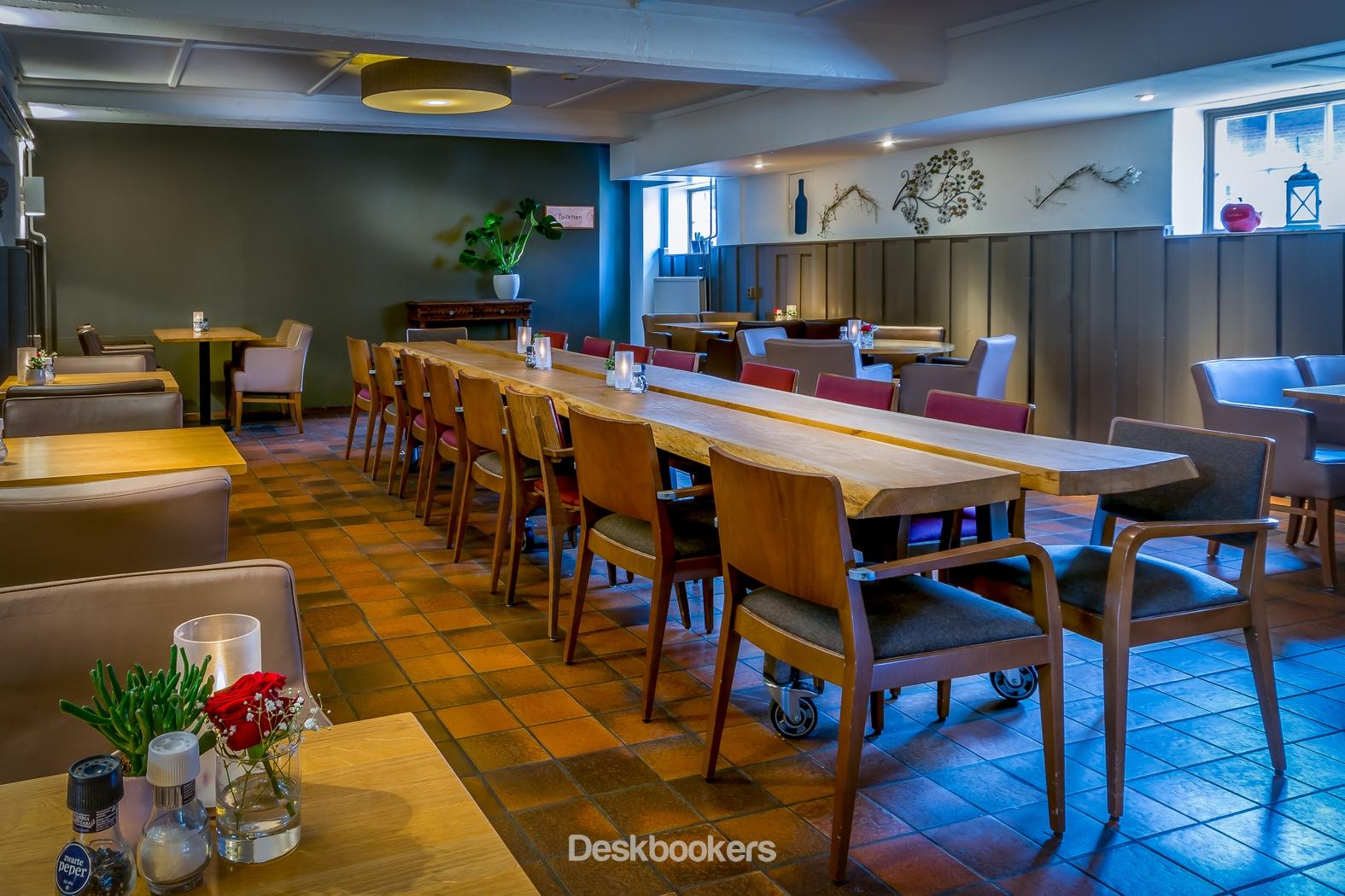 Lounge arbeitsraum landgoed overste hof landgraaf deskbookers