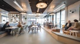 HNK Den Bosch flexplek