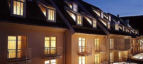 Mercure Hotel Am Franziskaner