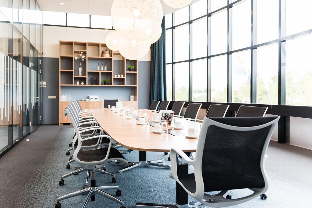 Dalton - Vergaderzaal / Boardroom