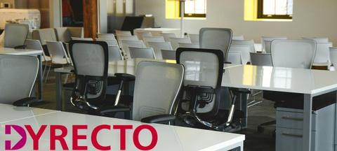 Centro de Negocios y Coworking Dyrecto