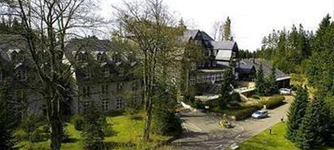 Romantik Berg & Jagdhotel Gabelbach